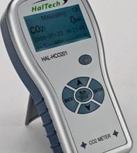 深圳CO2测试仪批发