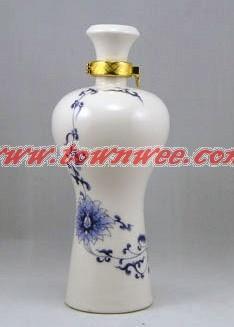 北京唐韵陶瓷茶叶罐生产厂家