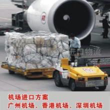 供应贴标机械的进口流程手续