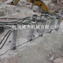 供应分裂机-替代炸药免爆破分解岩石批发