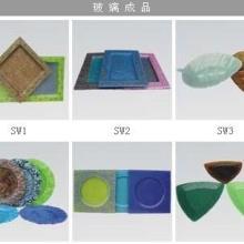 供应彩晶石玻璃釉