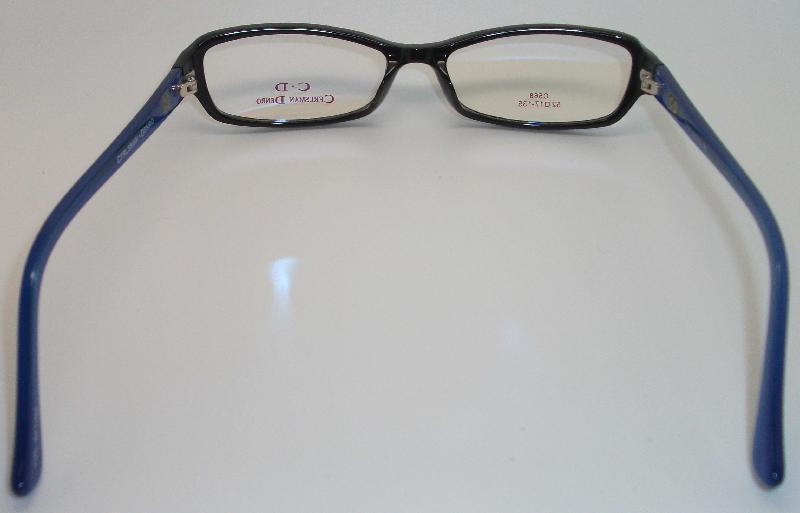 时尚 眼镜架/供应CD时尚板材眼镜架图片