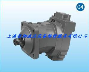 液压油泵_液压油泵供货商图片