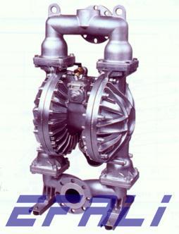NDP80铝合金气动双隔膜销售