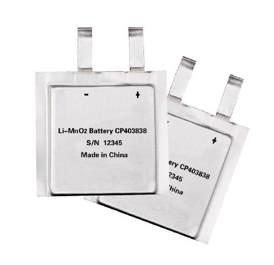 供应软包薄型锂电池图片
