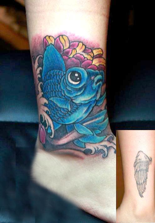 纹身_纹身供货商_供应北京怎么去掉纹身