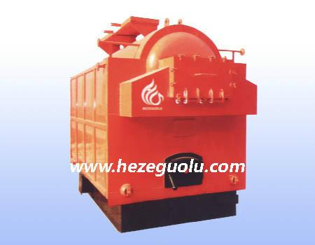 黑龙江锅炉