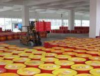 纸机循环系统油
