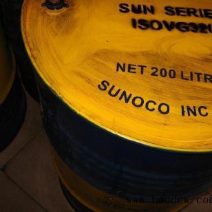 太阳SUNPAG56冷冻机油图片