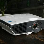 供应明基投影机W710ST短焦家用720P投影仪2500流明
