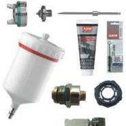 德国SATA喷枪辅助配套产品图片