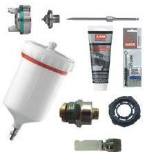 合肥定达代理德国SATA喷枪辅助配套产品