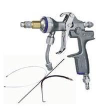 合肥定达代理德国SATAjet1000KK压送式防腐涂料喷枪