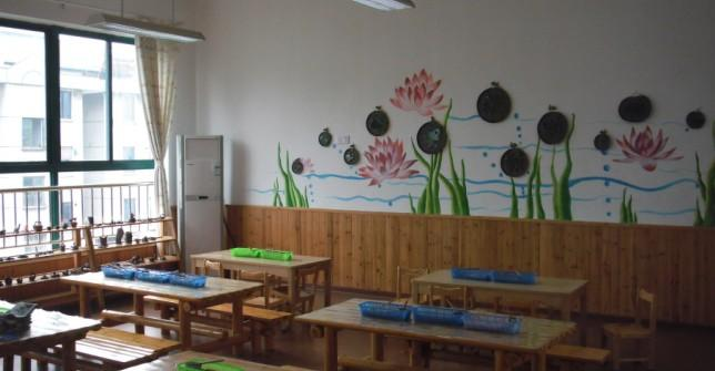 凯中教学仪器(图)、小学软件教室绘制、延安书书法上布置平面图是什么电脑图片