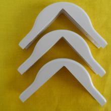 供应厂家直销阴角-阳角-弯角S型固定件FTTH布线产品批发