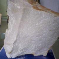 高纯度质优硅石硅砂
