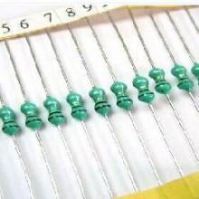 供应优质色环电阻