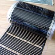 远红外碳纤维电热膜地暖图片