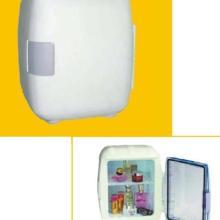 女士专用福瑞客化妆品冰箱化妆品冷藏箱美容冰箱CC-6L