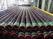 供应眉山市热扩管518外径碳钢管零售图片