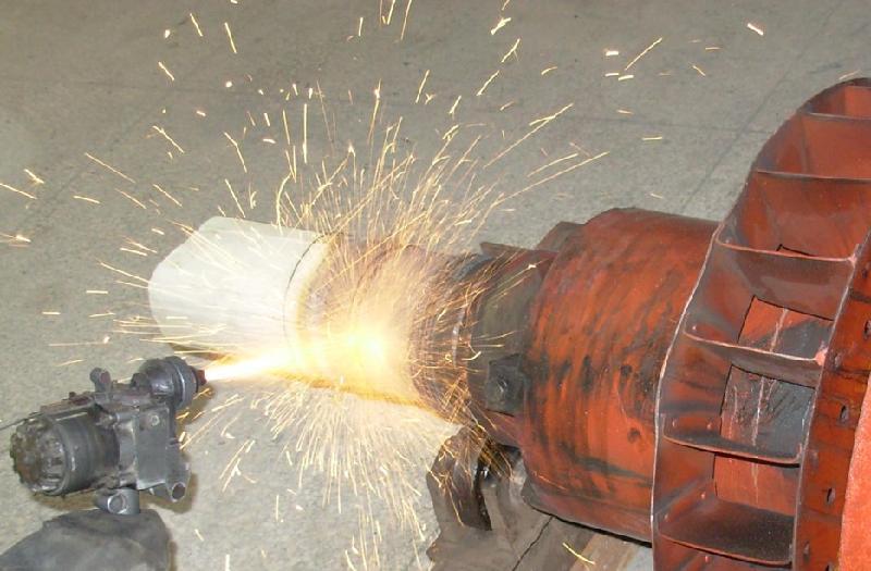 供应热喷涂磁控溅射HS喷涂工具分类
