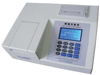 供应国产总磷测定仪