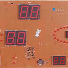 数码万年历电脑板生产加工,数码万年历电脑板批发定制批发