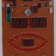 数码万年历电脑板代理,数码万年历电脑板生产加工
