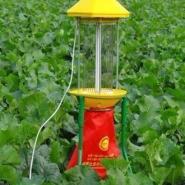 频振式诱虫灯灭虫灯农场果园茶园图片