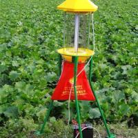 供应220V光控雨控时控频振式黑光灯
