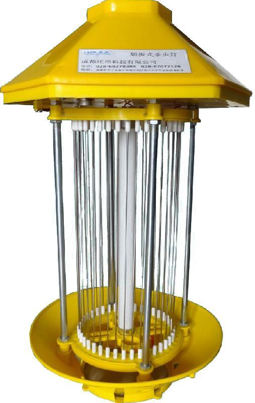贵州遵义自洁型诱虫灯 黑光灯 水产业专用杀虫灯 黑光诱虫灯 雨控光控
