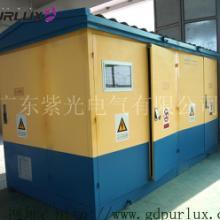 广西欧式箱式变电站 箱式变电站YBP厂家直销