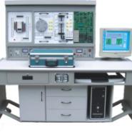 可编程控制系统单片机实验开发系统图片
