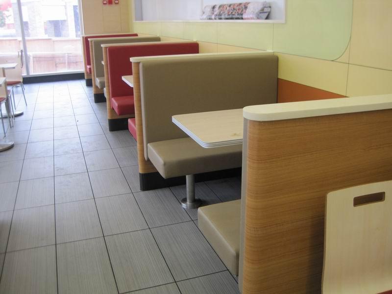 快餐店桌椅097订购该产品产品介绍上海红湖餐桌