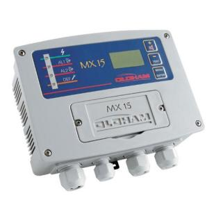 MX15固定式单通道控制器图片