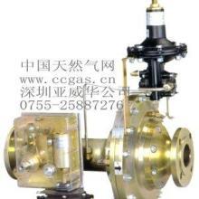 燃气减压器