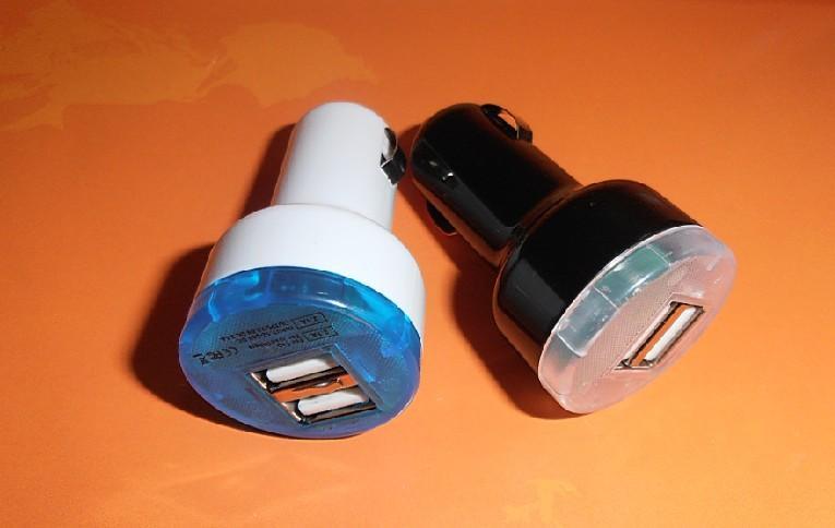 车载充电器图片/车载充电器样板图 (2)