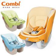 康贝Combi可隆汽车安全座椅香橙橘图片
