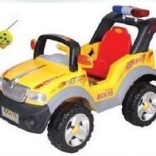 供应七彩宝贝电瓶车QC-618Q儿童电动车图片
