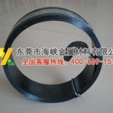Sk5弹簧钢    进口弹簧钢片