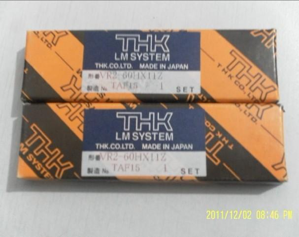 供应THK地区滑台VR4-120X11Z(4120T