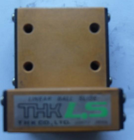 供应THK滚柱滚动块LRB3275现货
