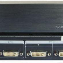 供应DVI分配器一分二,具有EDID管理的DVI分配器