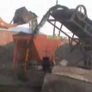 河北邢台蜂窝煤机自动上料机图片