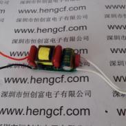 深圳厂家5W调光不闪电源高档进口IC图片
