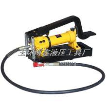 供应液压工具|ZCB-700D电磁阀电动泵-液压拉马-液压手动泵批发