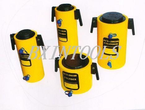 供应液压油缸20T 30T 50T 液压千斤顶-短型液压千斤顶 |长型液压千斤顶