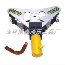 供应手动弯管机-电动弯管机-CB-125D立平弯机图片