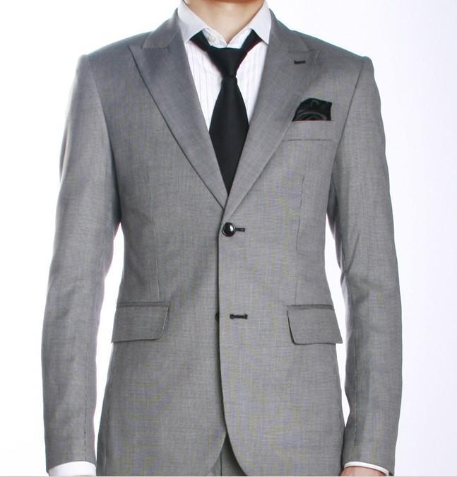 男士商务西服图片|男士商务西服样板图|男士商务西服