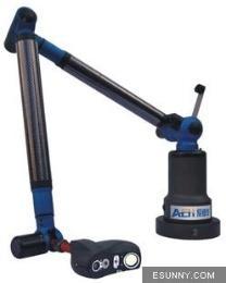 供应柔性三坐标关节臂测量机上海便携式三坐标关节臂苏州办事处